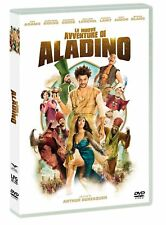 Dvd Le Nuove Avventure Di Aladino ....NUOVO