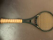 New listing Prince Graphite MP Pat Rafter n Top Fully Original Condition-Grip4