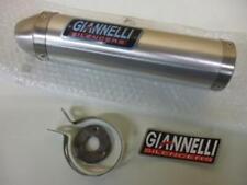 Exhaust Mufflers Giannelli Motorbike Aprilia 50 SX 2006-2010 34683HF New