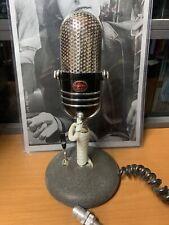 Argonne ar-57 pill microphone rare