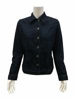Women with Control My Wonder Denim Collection Denim Jacket Indigo X-Small Size