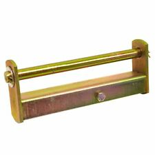 Boat / Jetski / Dinghy Trailer Roller Bracket 220mm 16mm Spindle Ubr26