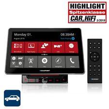Blaupunkt ROME 990 DAB NAV CAR 2DIN Autoradio mit Navi DVD DAB+ WiFi Bluetooth