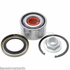 For Lexus GS300 GS400 GS430 1997-2005 Front Axle Wheel Bearing Kit