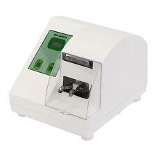 Dental Digital Amalgamator Amalgam Capsule Blend Mixer HL-AH G5 US STOCK