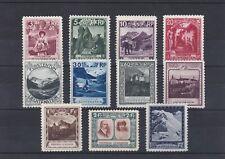 Liechtenstein 1930
