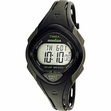 "Timex TW5M10300, Women's ""Ironman "" 30-Lap Resin Watch, Sleek, Alarm, Indiglo"
