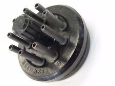 McMurdo Vintage Octal Base 9 Pin Plug British Made ( Valve Base) CB27
