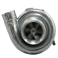 """T76 0.68 A/R P Trim Turbo Charger T4 3"""" V-band Exhaust 800+ HP 76mm Compressor"""