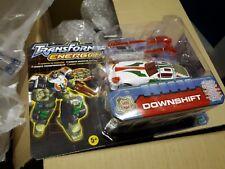 Transformers Energon acelarador (Wheeljack?) como Nuevo y Sellado