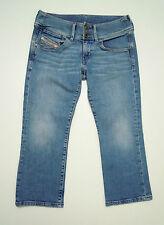 DIESEL Pantaloncini Jeans Donna Denim Woman Jeans Short W29 - Sz.42