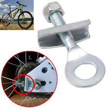 2 Pcs Bike Chain Tensioner Adjuster For Fixed Gear Single Speed Track Bicycle