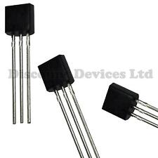 2 X TMP36GT9Z Temperature Sensor IC Analog Devices