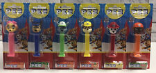 More details for pez dispenser paw patrol set of 6 - skye, chase, rocky, rubble, marshall & zuma