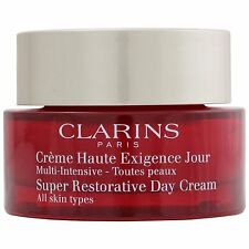 Clarins Women Face Anti-Ageing Products