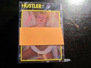 Hustler 2 100 card set