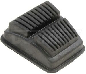 Parking Brake Pedal Pad Fits 88 91 Ford F Super Duty P-100 20737 Dorman - HELP