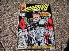 Daredevil # 306 (1964 Series) Marvel Comics NM/MT