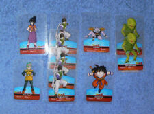 Lotto lamincards Dragon Ball Z prima serie