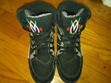 Adidas #55 Dikembe Mutombo Signature Shoe 2013 Release size 10