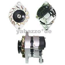 Lichtmaschine Generator FIAT 131 2.5 D 45A NEU !! TOP !! 4001 / 740