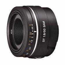 Near Mint! Sony DT 50mm f/1.8 SAM SAL50F18 - 1 year warranty