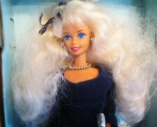 Barbie , Winter Velvet .Boxed good condition