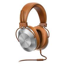 Pioneer SE-MS5T Tan Headband Headsets brown F/S
