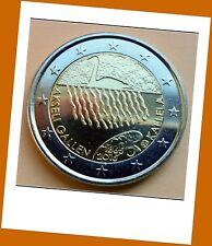 Finnland 2 Euro Gedenkmünze Günstig Kaufen Ebay