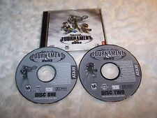 2002 UNREAL TOURNAMENT 2003 Thailand Import Edition, English 2 discs PC RARE HTF