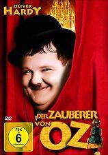 Oliver Hardy Der Zauberer von Oz # DVD * OVP * NEU
