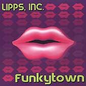 Funkytown * by Lipps, Inc. (CD, Mar-2003, Universal Special Products)