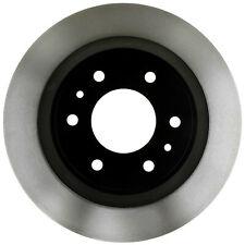 ACDelco 18A1421A Advantage Front Disc Brake Rotor