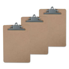 UNIVERSAL Hardboard Clipboard 1