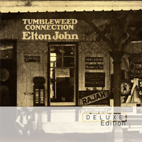 Elton John • Tumbleweed Connection • Deluxe • 2CD • 2008 Mercury Records ••NEW••