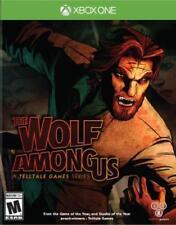 Wolf Among Us (Xbox One)