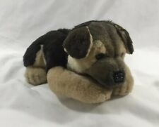 Avanti Baby Animals By Applause 13� German Sheppard Puppy Laying Gift