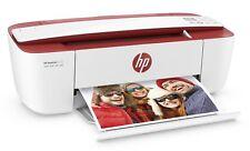 Impresora multifunción de HP deskjet con conexión USB para ordenador