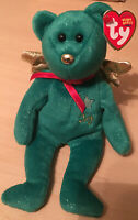Ty Beanie Baby 2003 Hallmark Exclusive GIFT the Bear With Mint Tags