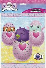 Hatchimals - 8 Birthday Party Loot Goody Bags
