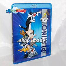 Looney Tunes Colección Platino Volumen 3 En Blu-ray Region A ESPAÑOL LATINO