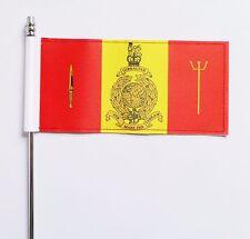 43 Commando Fleet Protection Group Royal Marines RM Ultimate Table Flag