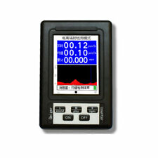 Update Geiger Counter Nuclear Radiation Detector Meter Beta Gamma X Ray Monitor