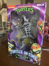 NECA Teenage Mutant Ninja Turtles LOOT CRATE #2 2020 - FIGURE ONLY