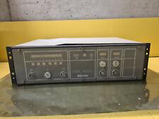 Dittel Hydro Balance Machine Hba 4000