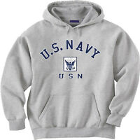 US Navy hooded sweatshirt hoodie sweater United States Navy usn shirt