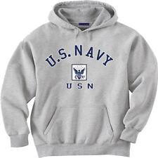 US Navy hooded sweatshirt hoodie sweater United States Navy usn shirt