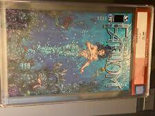 1998 FATHOM # 1 NM+ CGC 9.6 MICHAEL TURNER