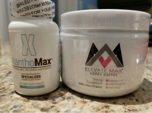 Elevate Coffee / Max / Extreme Energy and Appetite Suppression Ships Fast
