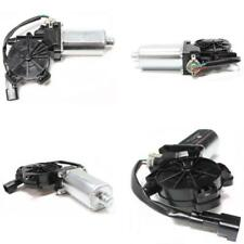 Window Motor for 04-08 Ford F-150 Front, Driver Side